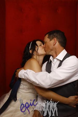 Kyle & Kristy's Wedding
