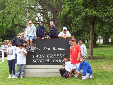 2005 Kyle 5th Grade