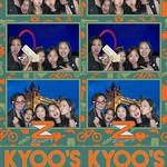 Kyoo's 50th Birthday