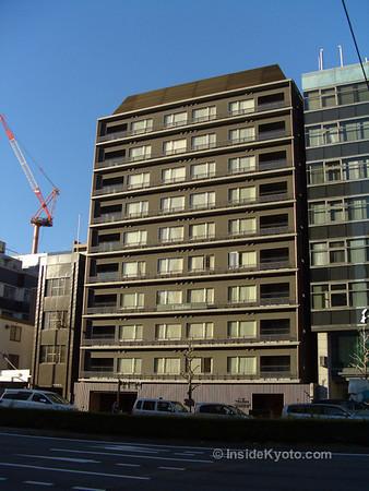 Hotel Citadines Kyoto Karasuma Gojo Central Kyoto
