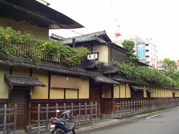 Cheap Hotels In Kyoto Japan