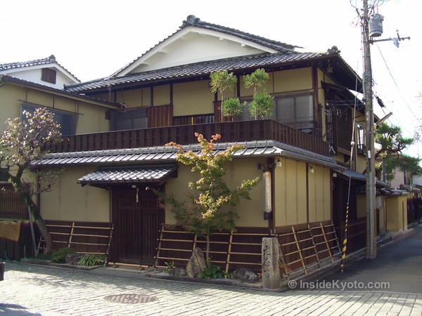 Motonago Ryokan Southern Higashiyama