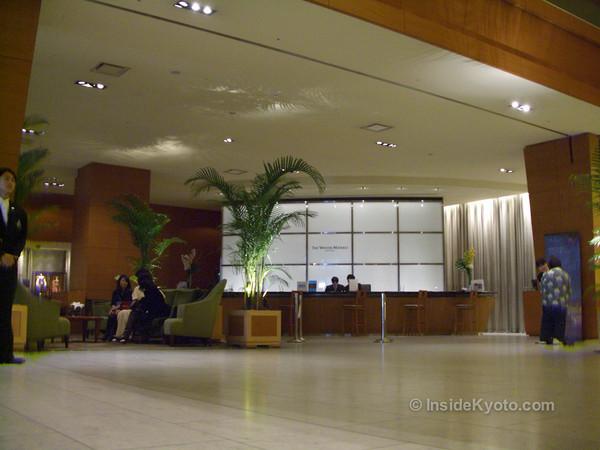 Hotel The Westin Miyako Northern Higashiyama