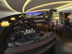 Ritz-Carlton Kyoto Lobby