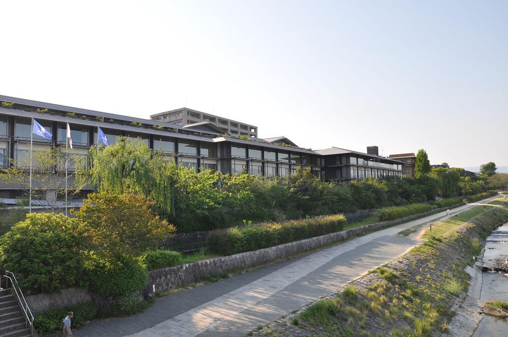 Ritz-Carlton Kyoto