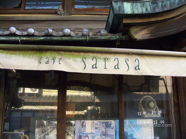 Restaurant Sarasa Nishijin Nishijin