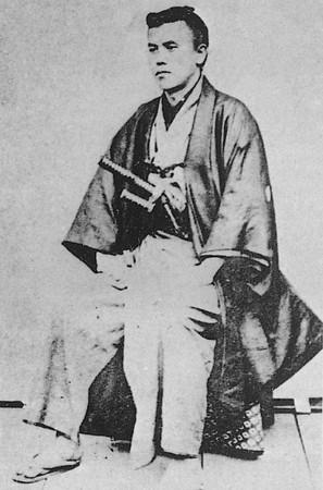 Katsura Kogorō