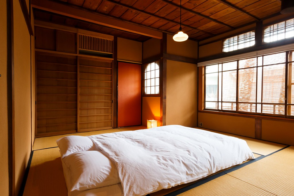 Amber House, Southern Higashiyama