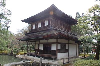 Ginkaku-ji 2007