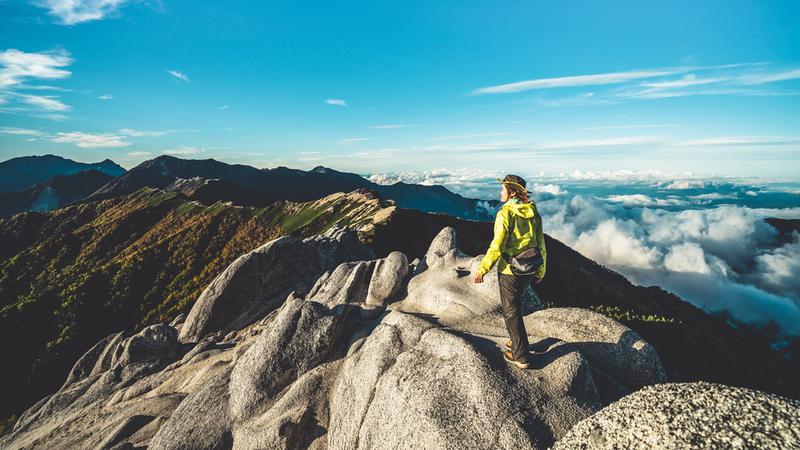 Matterhorn Outdoor One Man Tent Hiking Camping Festivals Green