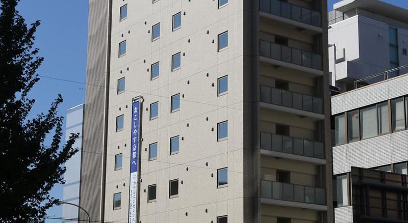 Hotel Excellence, Ekimao, Kyoto