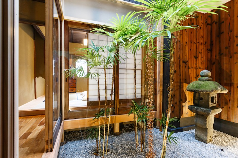 Indigo House Gion Lower, Southern Higashiyama