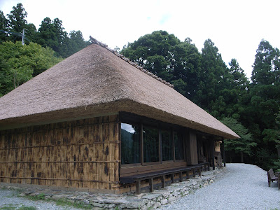 Alex Kerr's Chiiori Trust House in Shikoku