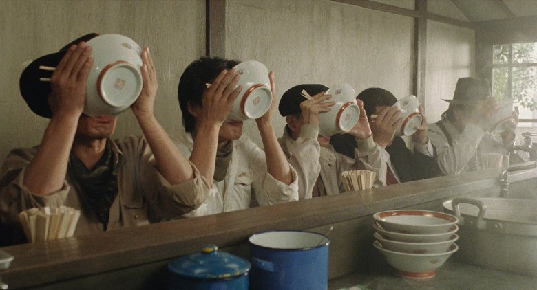 Still from Tampopo