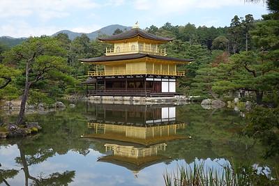 Kinkaku-ji 2014