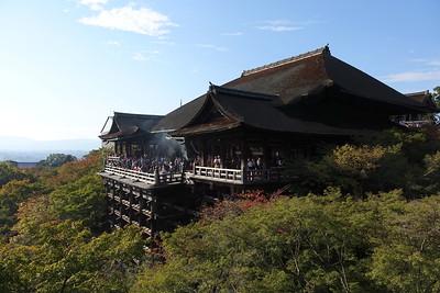 Kiyomizu-dera 2014