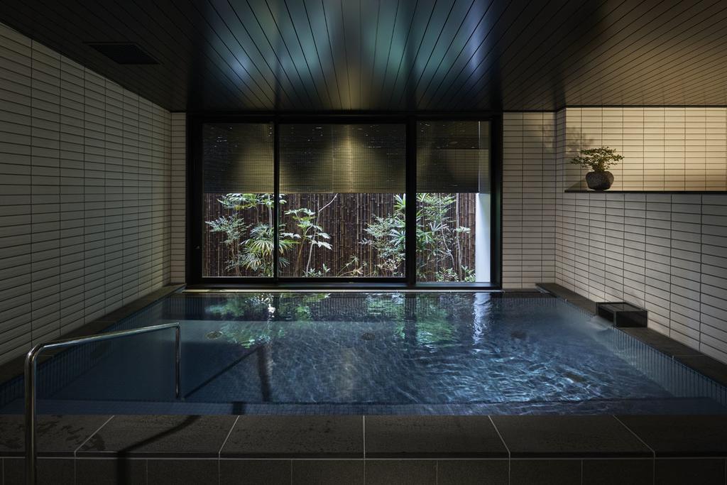 Hotel Resol Trinity Kyoto Oike Fuyacho