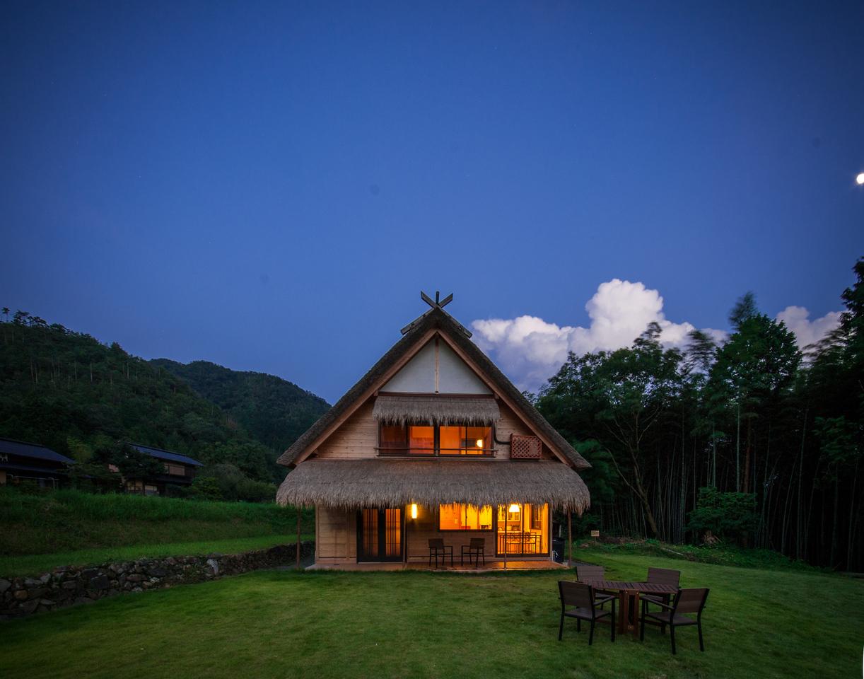 Kaya Villa Exterior