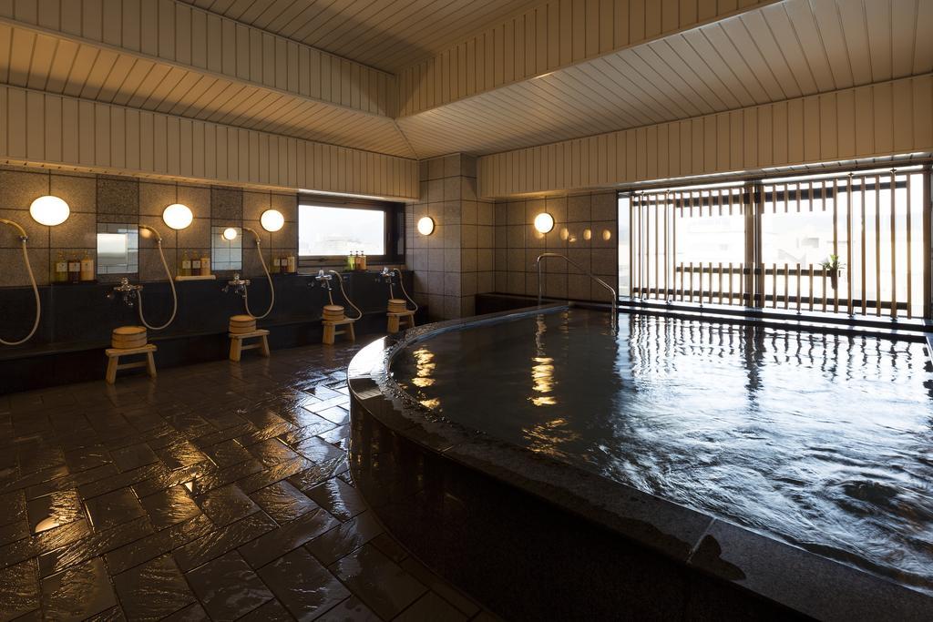 Aranvert Hotel Baths