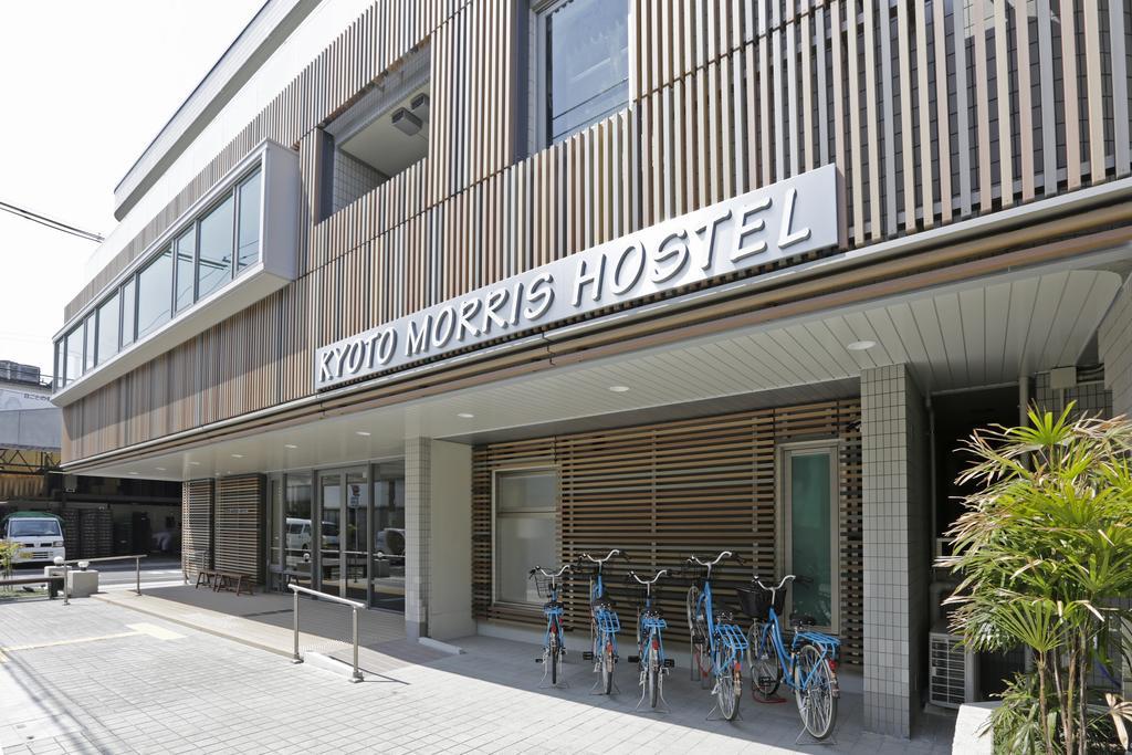 Kyoto Morris Hostel