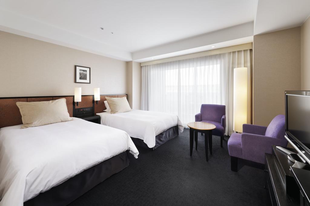 Hotel Granvia Kyoto - image © Booking.com