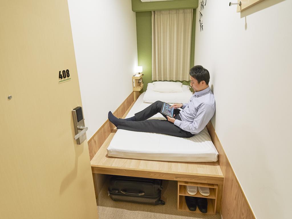 The Pocket Hotel Kyoto-Shijokarasuma
