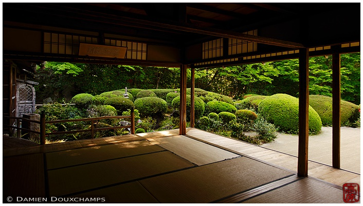 https://www.insidekyoto.com/shisen-do-temple-northern-higashiyama : copyright Damien Douxchamps