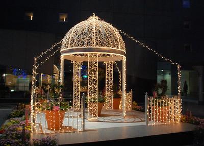 Kyoto Station 2007