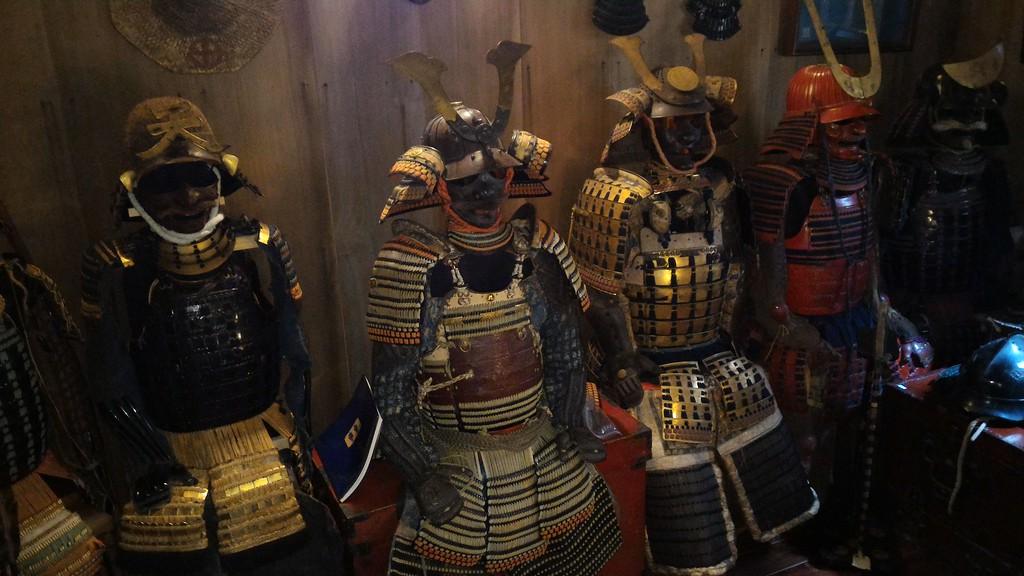 Robert Mangold Gallery Armor