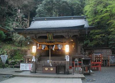Yuki Shrine