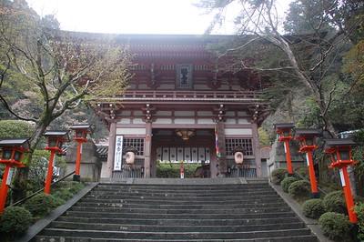 Nio-mon (Gate of the Guardians), Kurama