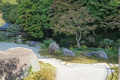 Hojo Garden