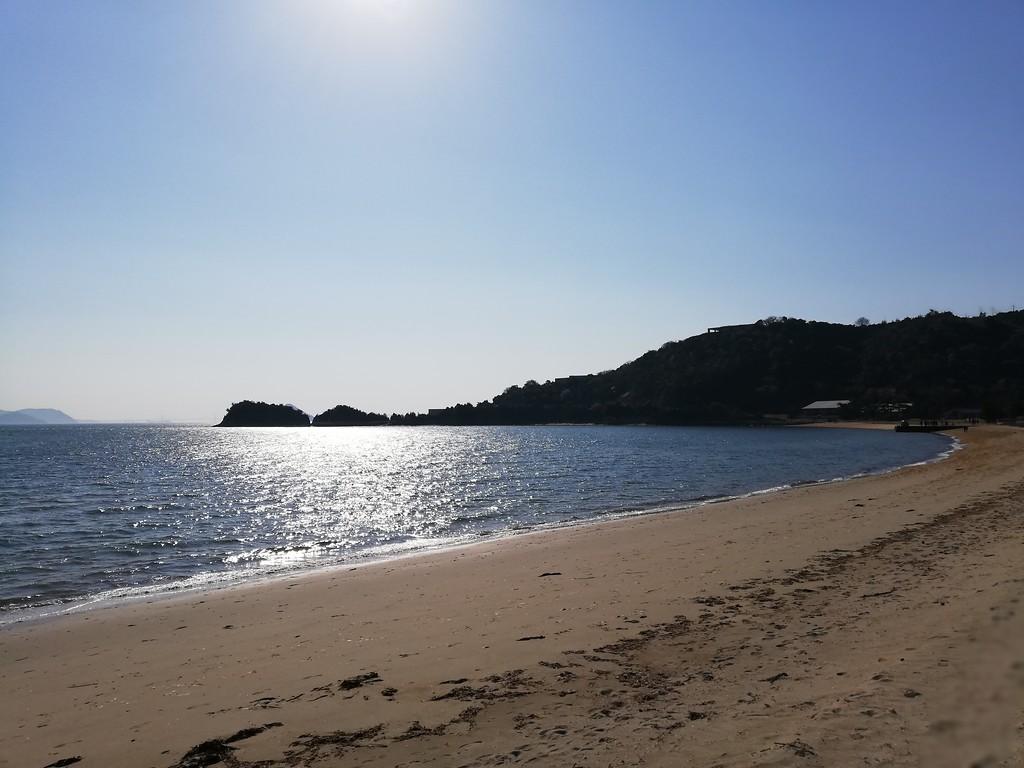 Gotanji Beach