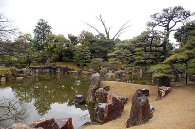 Ninomaru Garden, Nijo Castle