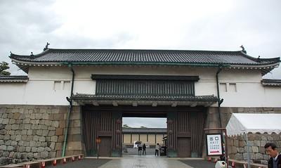 Nijō Castle 2007
