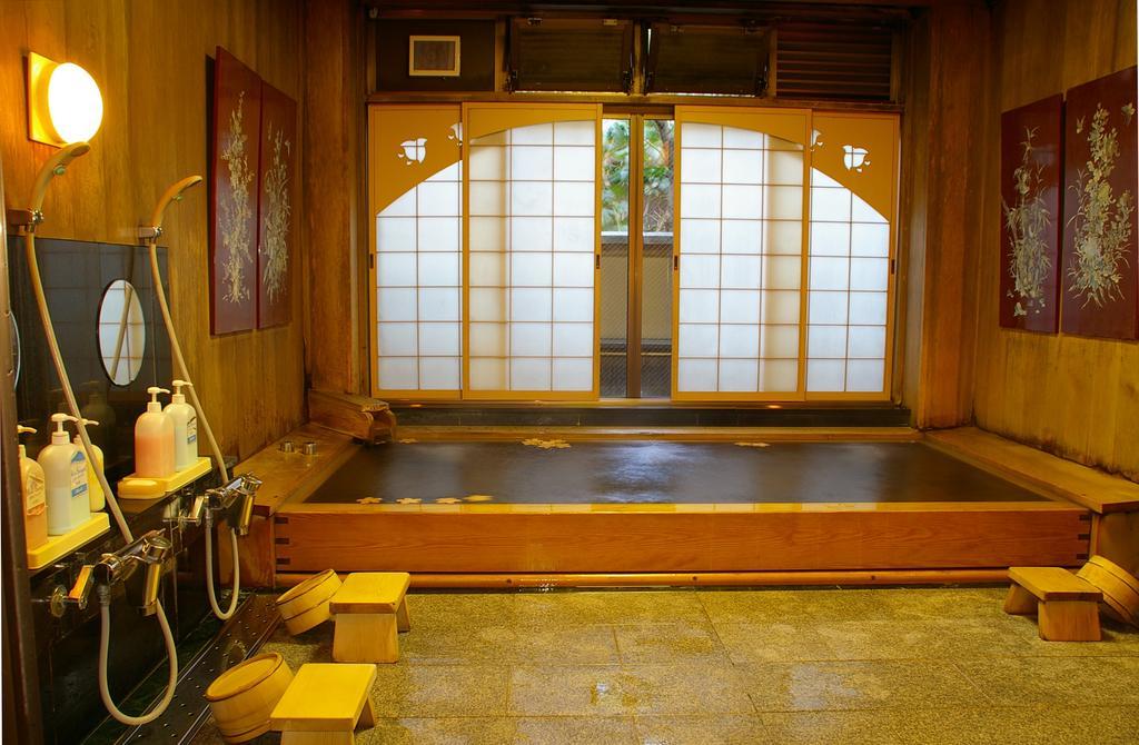 Seikoro bath