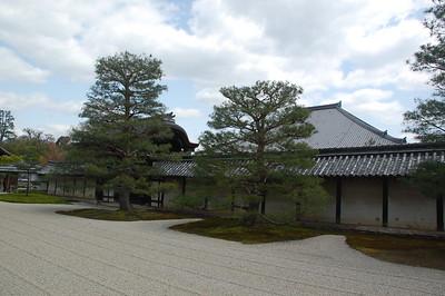 Tenryūji Temple