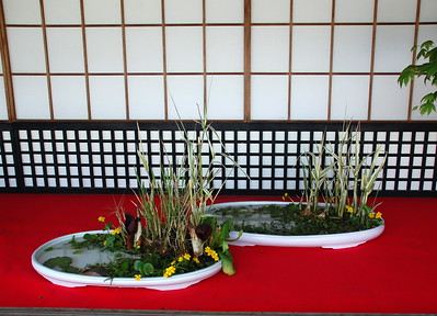 Daikakuji Temple