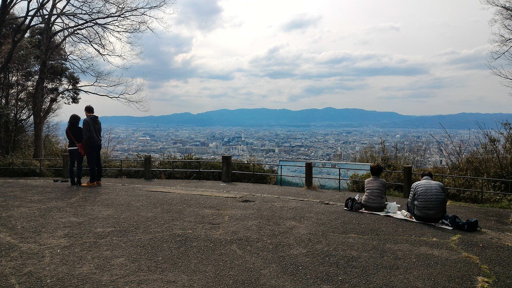 Shogunzuka Viewpoint