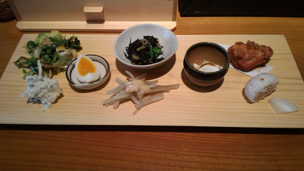 Set Plate