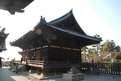 Kiyomizudera