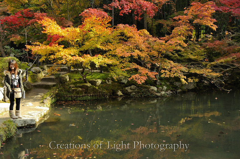 Kyoto in Fall Color 035