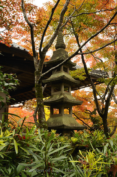 Kyoto in Fall Color 005