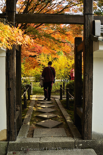 Kyoto in Fall Color 027
