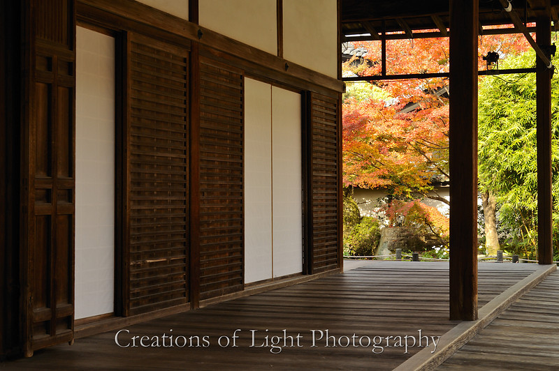 Kyoto in Fall Color 039
