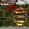 Kyoto in Fall Color 018