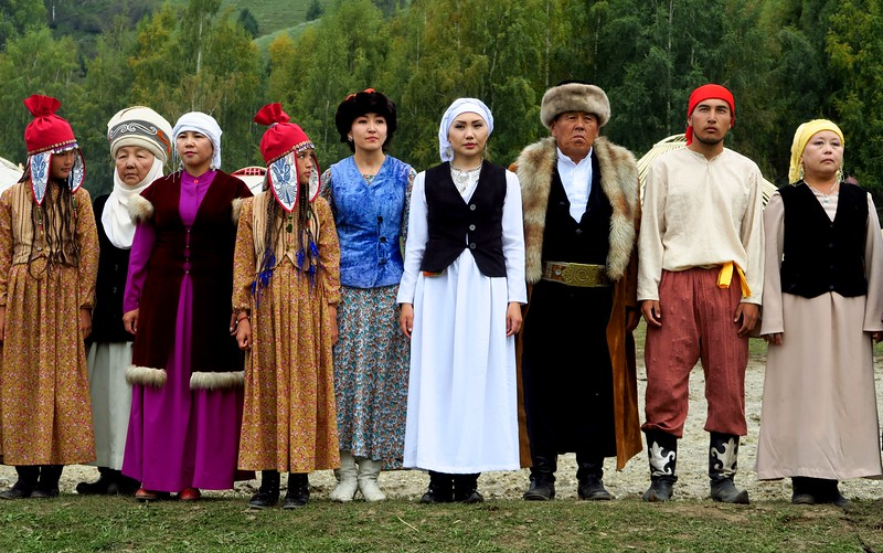 World Nomad Games 2016 in Kyrgyzstan