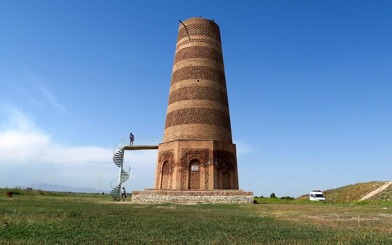 Visiting Kyrgyzstan