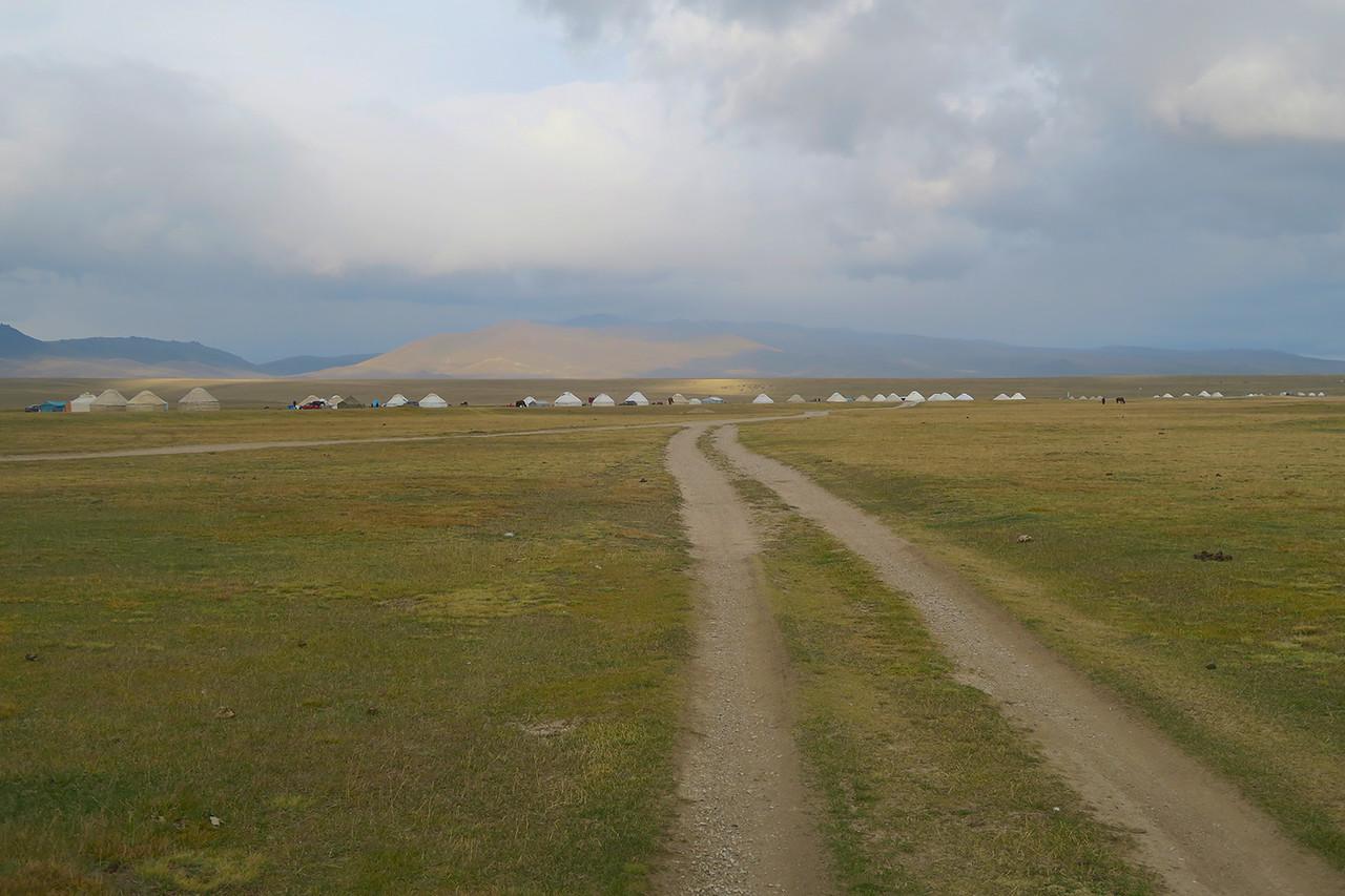 kyrgyzstan-horse-trek