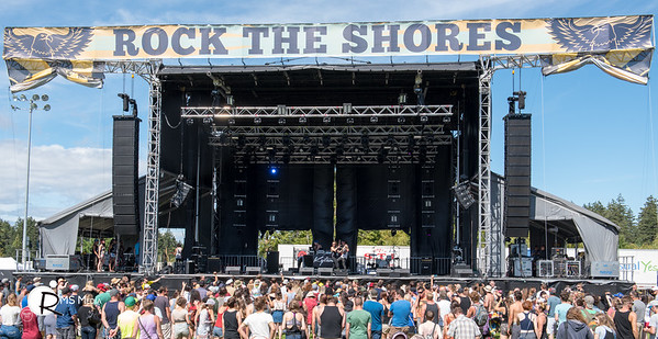 Kytami | Rock The Shores 2016 | Colwood BC
